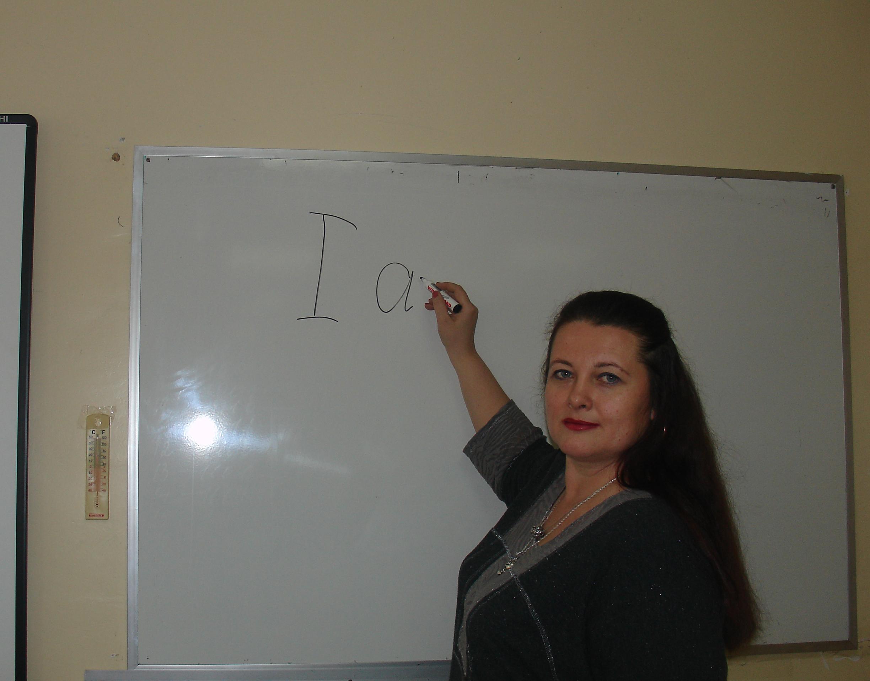Пронина Анна
